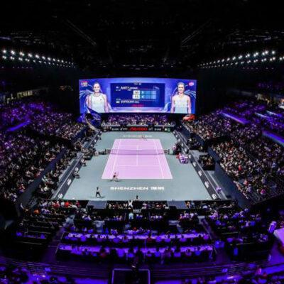 Tenniseväljaku kõvakate Set&Match ACR